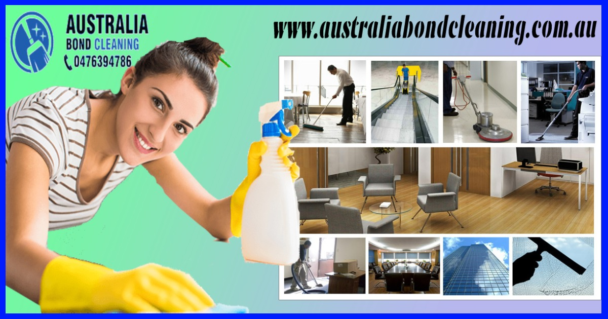 Know about the various approaches of bond cleaning