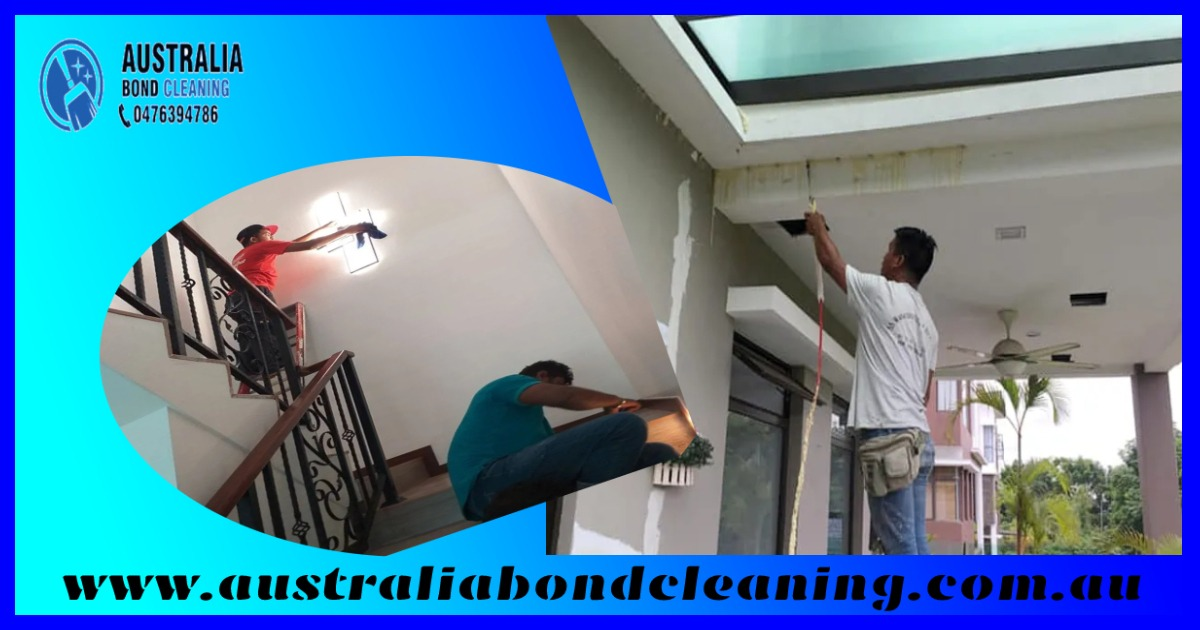 Difference Between Normal Cleaning and Bond Cleaning