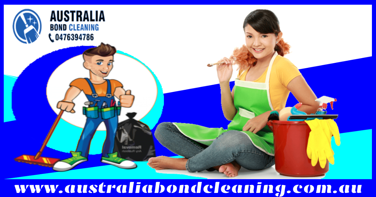 Intricate Details to Know About Bond Cleaning
