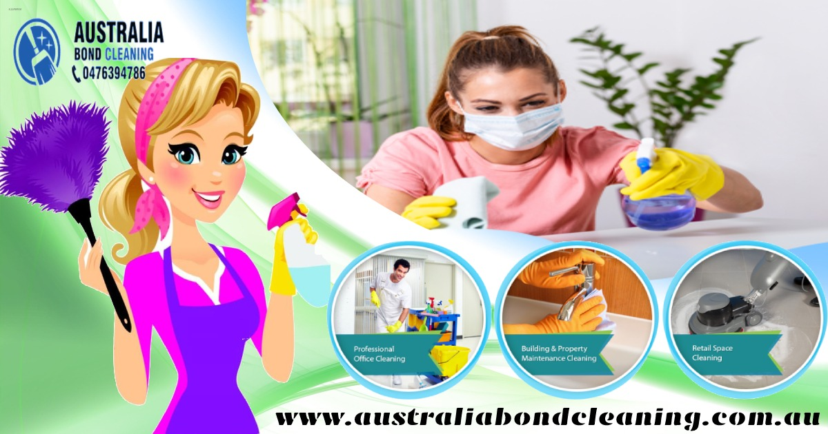 Is bond cleaning really useful for the landlords & tenants