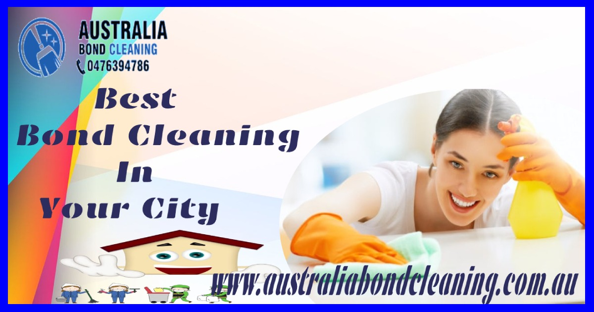 The Advantages of Hiring a Bond Cleaning Company